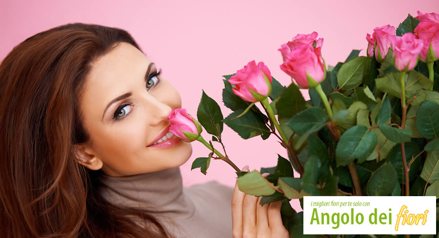 Invio fiori domicilio Roma Salario - Spedire fiori per matrimonio a Roma Salario - Inviare fiori low cost a Roma Salario