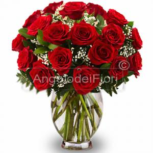 Bouquet of Red Roses Special