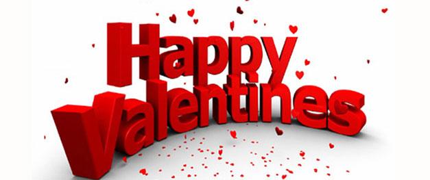 14 Febbraio Festa degli Innamorati